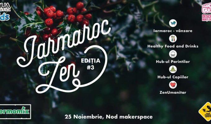 Activități în București pentru copii și adulți [19-25 Noiembrie]