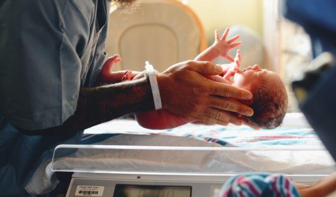 Concluziile mele după două nașteri? [#cafeauadela10]