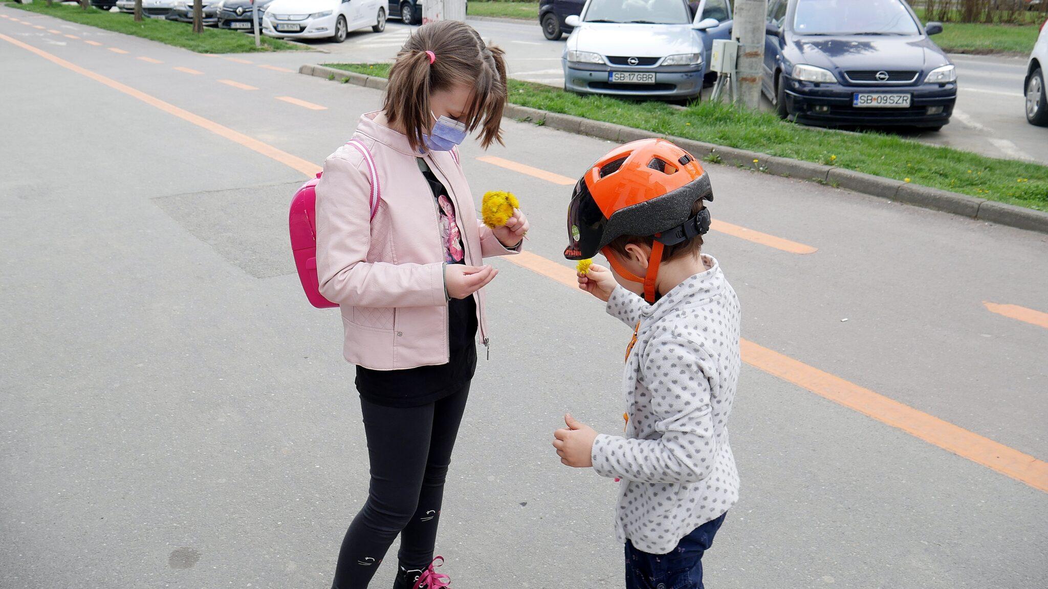 Aniversarea de 8 ani. Cum ne-am decis la un smartwatch pentru copii?